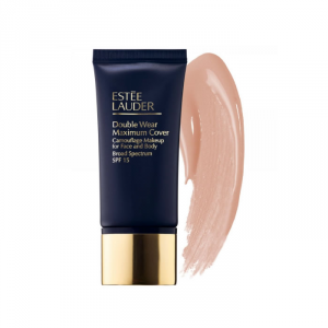 Estee Lauder Double Wear Maximum Cover Make Up Spf15 1n1 Ivory Nude 30ml