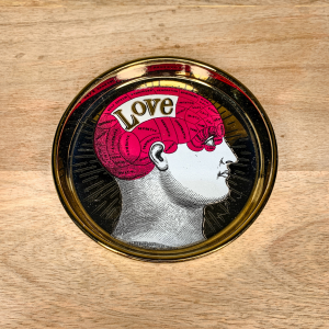 PIATTINO PHRENOLOGY LOVE
