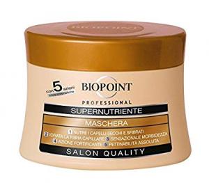 Biopoint  Maschera Supernutriente