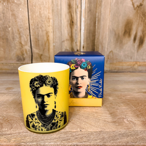 SCENTED CANDLE FRIDA