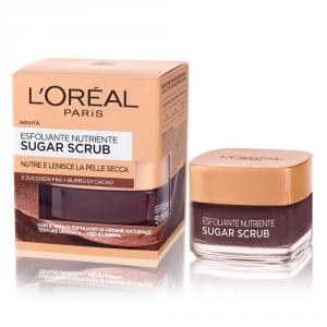 Sugar Scrub Viso L'Oreal