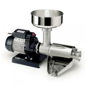 Spremipomodoro REBER N°5 completo motore HP O,40-500W