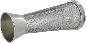 Filtro inox per spremipomodoro Reber N°5