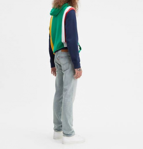 Jeans uomo LEVI'S 511 SLIM FIT STRETCH COOL
