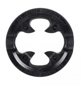 Shadow Sabotage Replacement Guard Corona Bmx | Colore Black