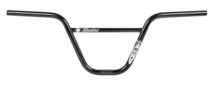 The Shadow Conspiracy Vultus Featherweigh Manubrio | Colore Black