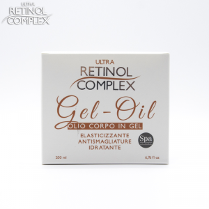 retinol complex - gel oil