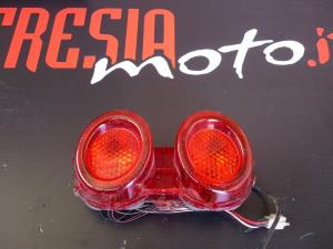 FARO POSTERIORE USATO MALAGUTI PHANTOM MAX 250 ANNO 2006