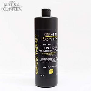 Keratin Complex Conditioner per Tutti i Tipi di Capelli 1000 Ml - 1000 ml