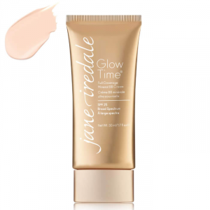 Glow Time Full Coverage Mineral BB1 Cream Spf25 50ml