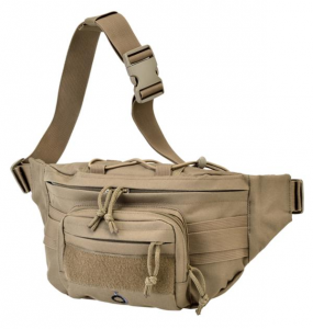 Marsupio OUTAC TACTICAL COYOTE TAN