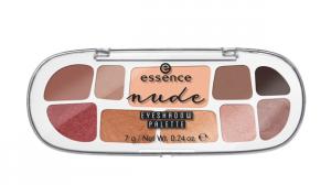 Nude eyeshadow palette ombretti per occhi