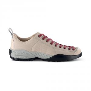 MOJITO CANVAS SW   -   Sneaker per la città, viaggi, tempo libero   -   Old Rose
