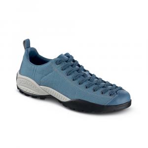 MOJITO CANVAS SW   -   Sneaker per la città, viaggi, tempo libero   -   Ocean