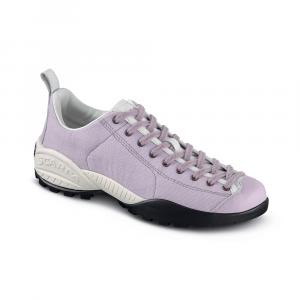 MOJITO CANVAS SW   -   Sneaker per la città, viaggi, tempo libero   -   Lilac-White