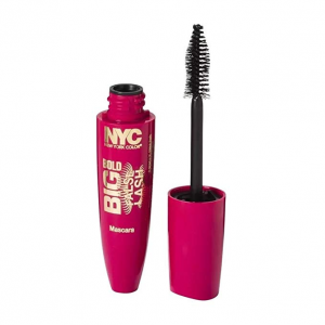 NYC Mascara Big Bold False Lash 001 Black
