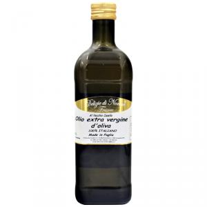 Olio extra vergine di oliva Pugliese
