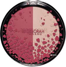 DEBORAH DUO BLUSH E HIGHLIGHETR