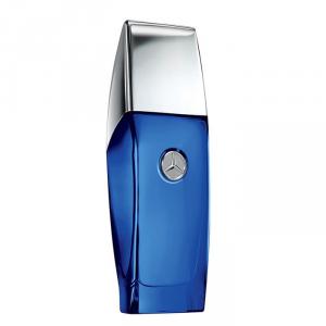 Mercedes Benz Club Blue Eau De Toilette Spray 100ml