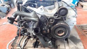 Motore usato Bmw serie1 116D N47D20C