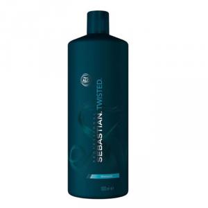 Sebastian Twisted Curl Shampoo 1000ml