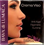 PHARMA COMPLEX -Crema Trattamento Bava Lumaca