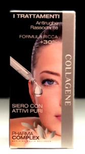 PHARMA COMPLEX- ATTIVI PURI COLLAGENE