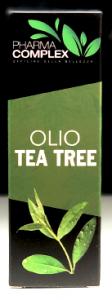 PHARMA COMPLEX - OLI ESSENZIALI PURI - TEA TREE ANTISETTICO