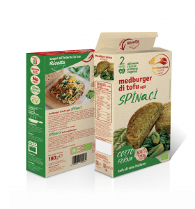 Medburger agli spinaci