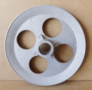 Puleggia per corpo passapomodoro TS 600W - 0.45/1 CV - FPL