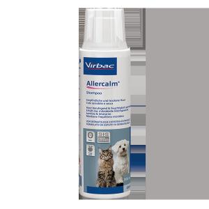 Shampoo per cane e gatti - cute sensibile e secca Allercalm