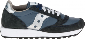 Sneakers Saucony Jazz Original Navy/Silver 1044-2