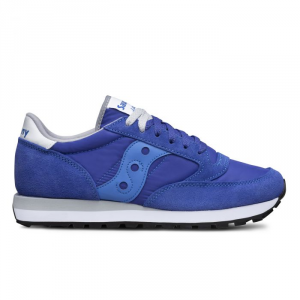 Sneakers Saucony Jazz Original Blue/Grey s2044-512
