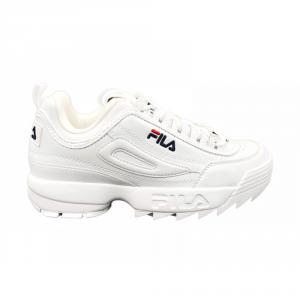 Sneakers Fila Disruptor low  1010262.FG White
