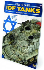 HOW TO PAINT IDF TANKS