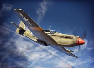 P-51/ Mustang Mk.IA