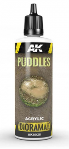 Puddles (Kaluze)