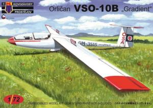 VSO-10B Gradient