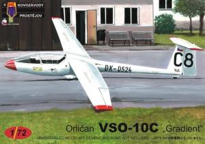 VSO-10C Gradient