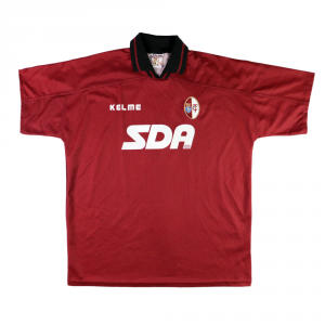 1997-98 Torino Maglia Home #2 Longo XL (Top)