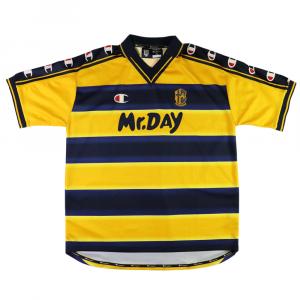 2000-01 Parma Maglia Home XL (Top)
