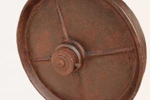 Tavolino vintage da caffè RECYCLING