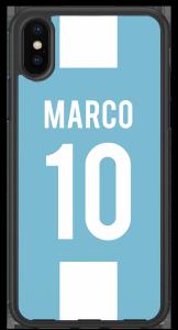 Cover Lazio Personalizzata