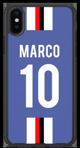 Cover Sampdoria Personalizzata