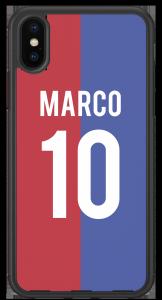 Cover Genoa Personalizzata