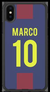 Cover Barcellona Personalizzata