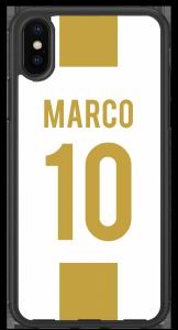 Cover Real Madrid Personalizzata