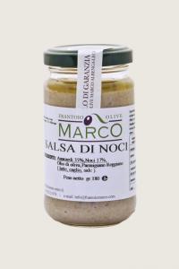 SALSA DI NOCI