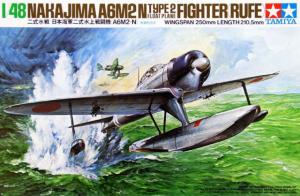 Nakajima A6M2-N Type 2