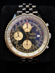 Orologio secondo polso Breitling Navitimer Chronograph